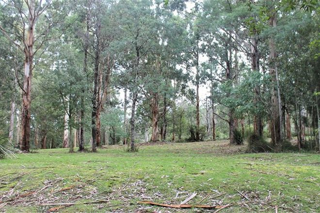 Picture of 8/2260 Mt Baw Baw Tourist Road, ICY CREEK VIC 3833