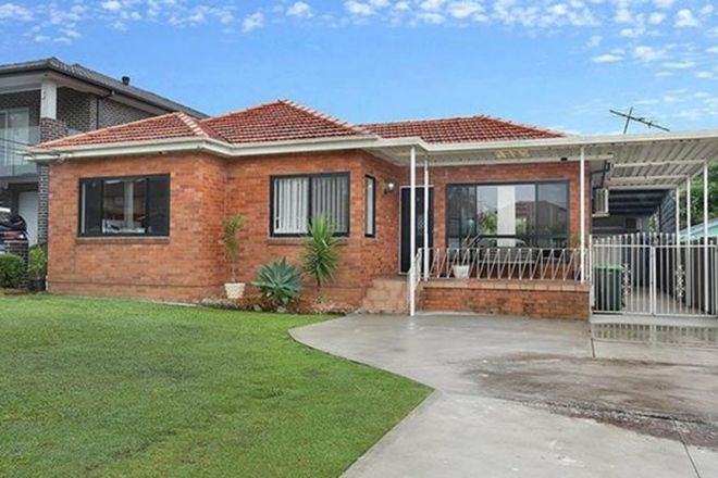 Picture of 5 Gough Avenue, CHESTER HILL NSW 2162