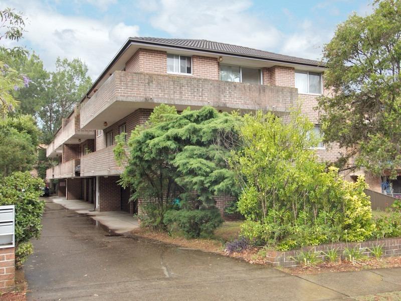 6/21 Helen Street, Westmead NSW 2145, Image 0