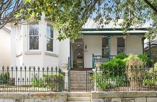 Picture of 63 Shadforth Street, Mosman NSW 2088