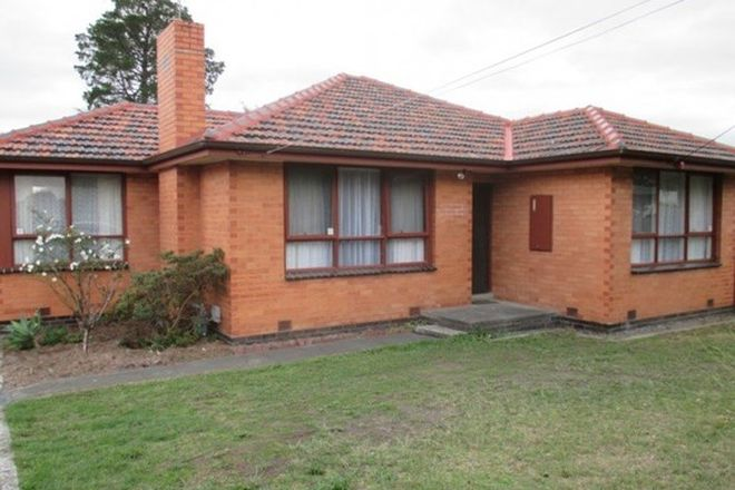 Picture of 1/581 Boronia Road, WANTIRNA VIC 3152
