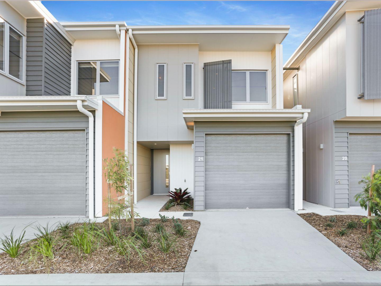 19 Riviera Place, Mountain Creek QLD 4557, Image 2