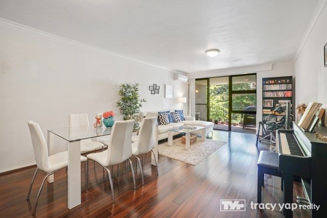Picture of 307/6-8 Freeman Road, CHATSWOOD NSW 2067
