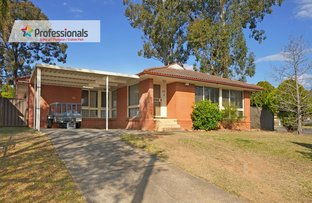 Picture of Bidwill NSW 2770