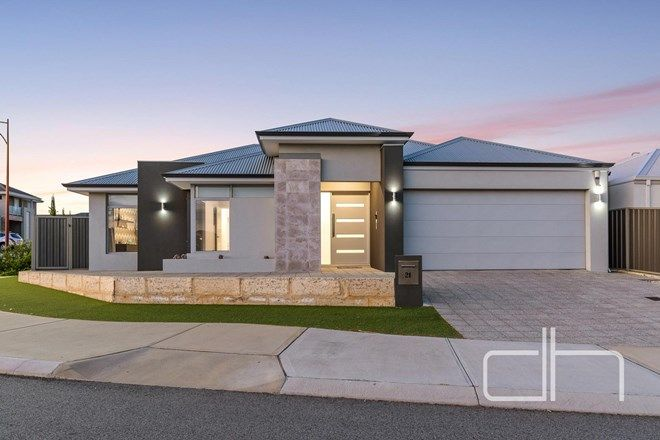 Picture of 21 Michelangelo Drive, LANDSDALE WA 6065
