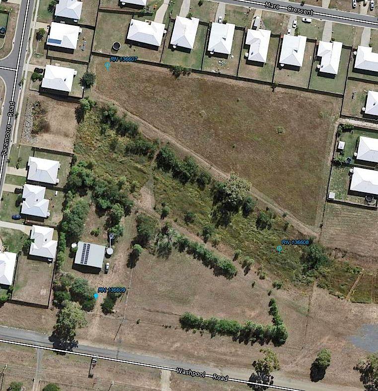 lot 3 Washpool Road, Gracemere QLD 4702, Image 0