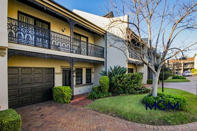 Picture of 4B/73A Banksia Street, BOTANY NSW 2019