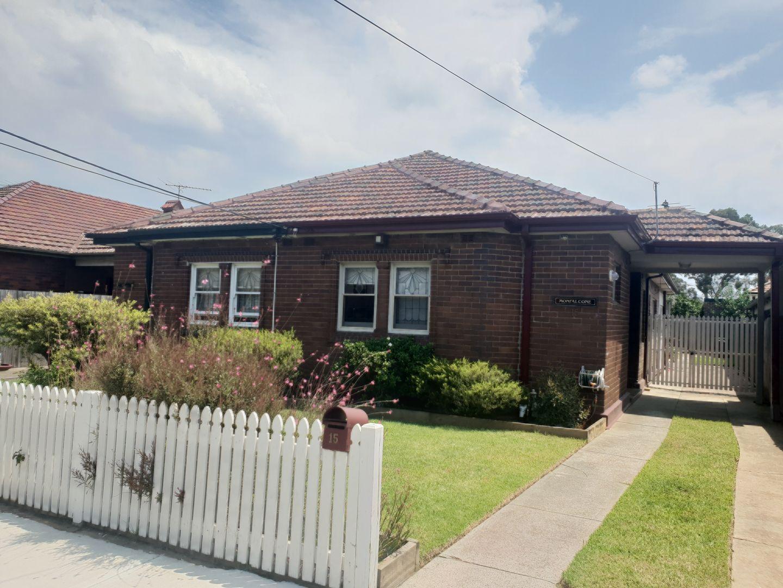 15 Yandarlo Street, Croydon Park NSW 2133, Image 0