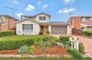 Picture of 15 Mansfield Street, Wetherill Park NSW 2164