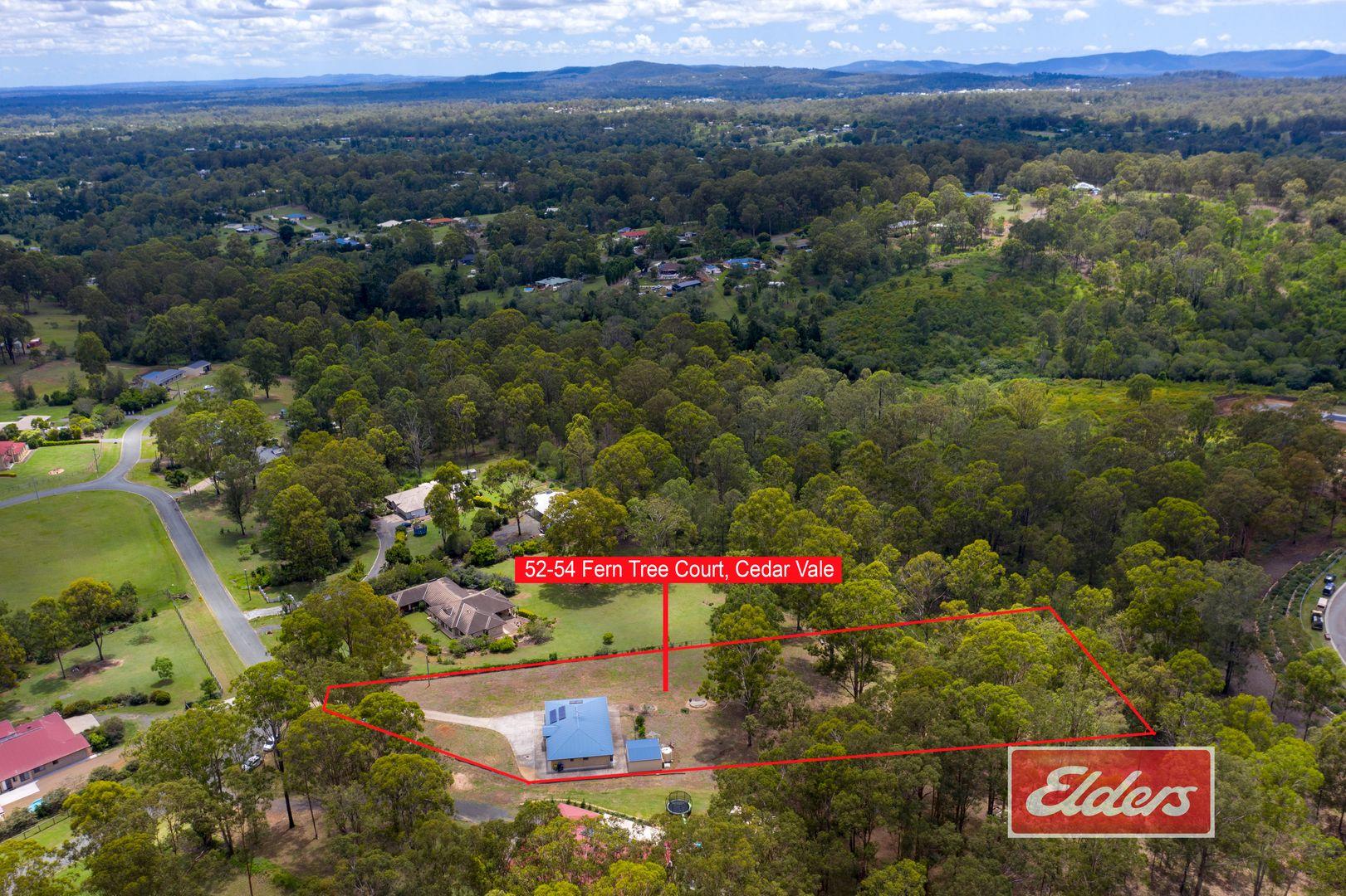 52 Fern Tree Court, Cedar Vale QLD 4285, Image 1