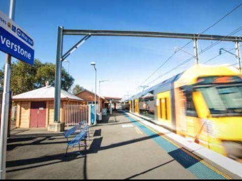 TH 33/84 CRANBOURNE STREET, Riverstone NSW 2765, Image 2