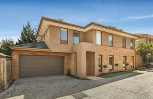 Picture of 2/151 St Helena Road, Greensborough VIC 3088
