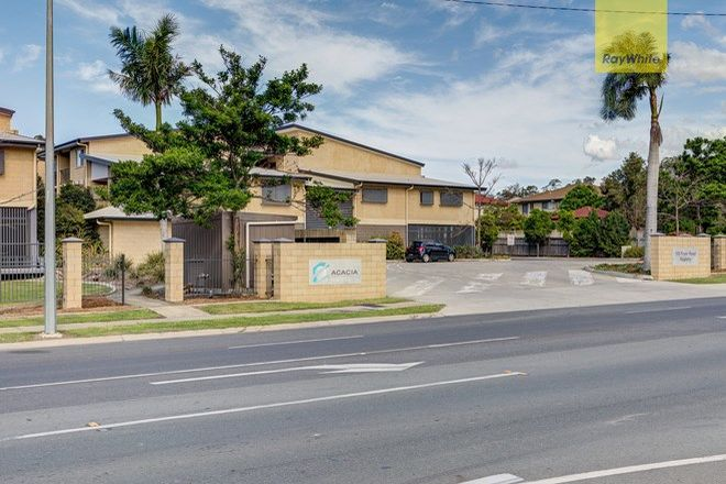 Picture of 106/155 Fryar Road, EAGLEBY QLD 4207