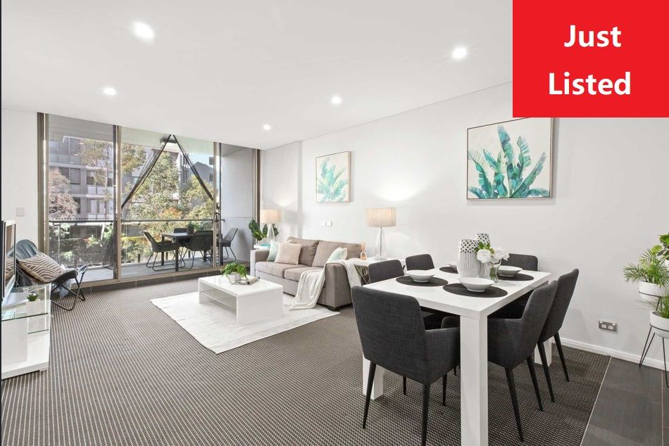 133/11 Epping Park Drive, Epping NSW 2121, Image 1