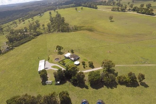 Picture of 455 Marlo-Cabbage Tree Road, MARLO VIC 3888