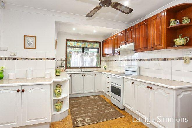 Picture of 17 Shamrock Street, SMITHFIELD NSW 2164