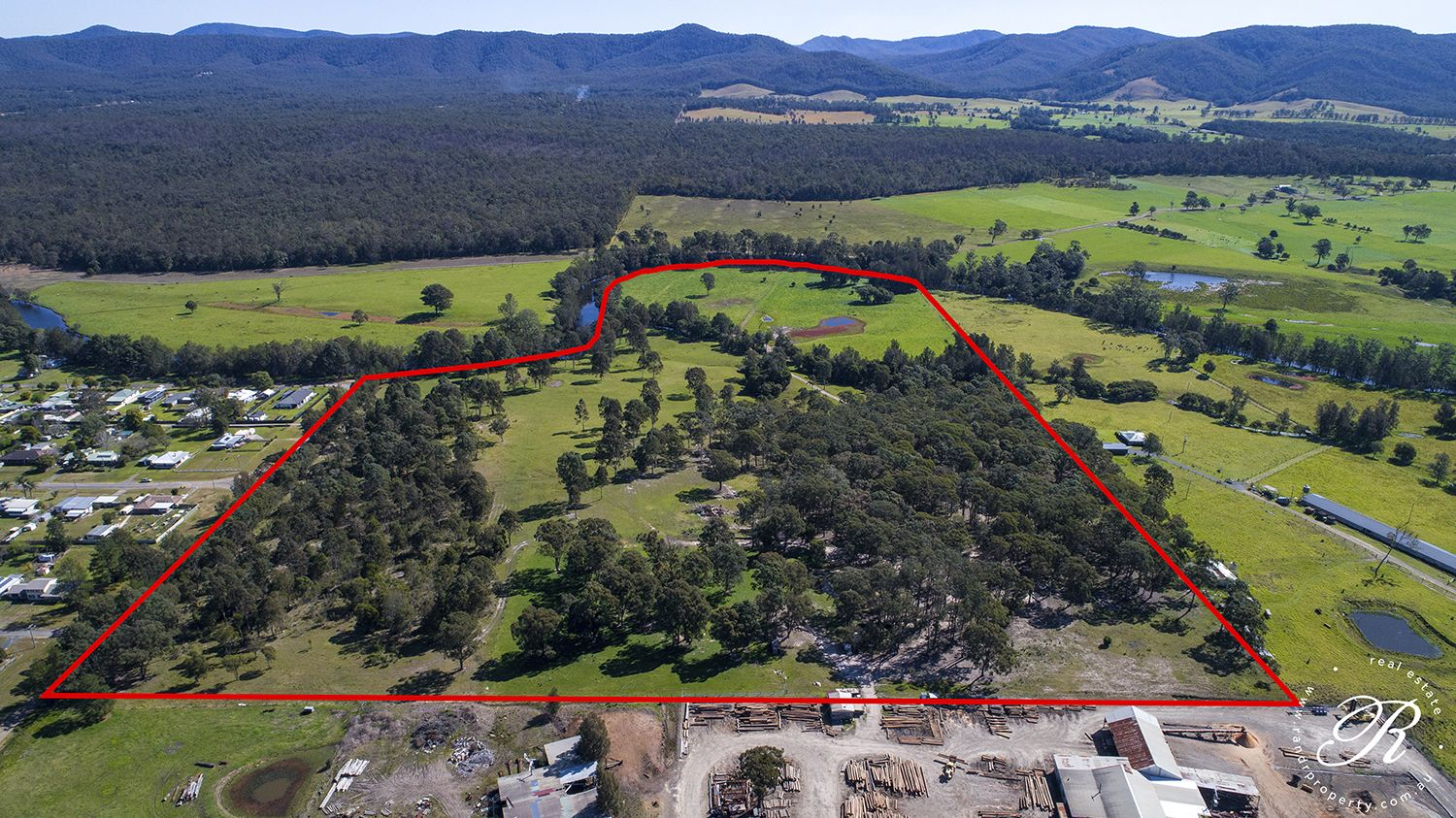 Lot/32 Lee Street, Bulahdelah NSW 2423, Image 1