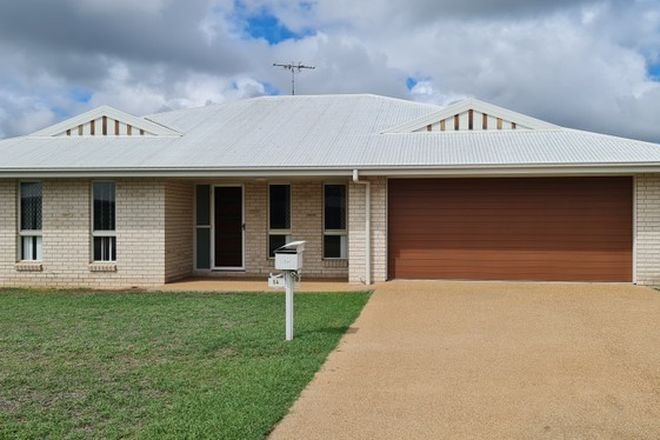 Picture of 54 Govind Court, GRACEMERE QLD 4702