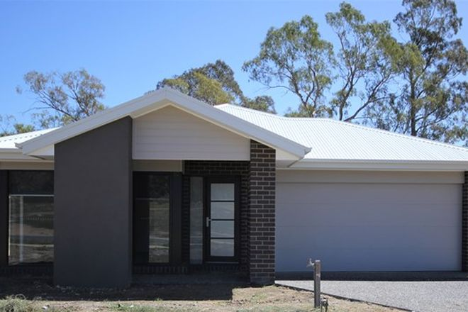 Picture of 8 Pippin  Court, HARCOURT VIC 3453