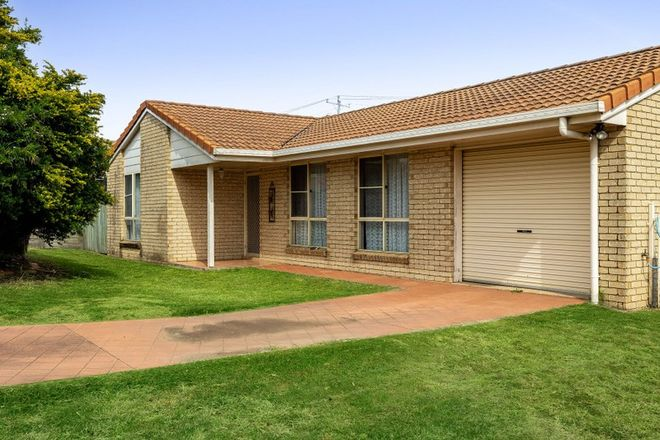Picture of 18 Batch Court, HARRISTOWN QLD 4350