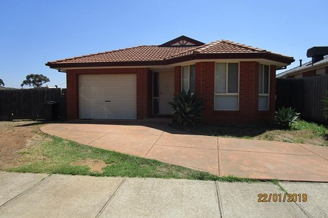 Picture of 32 Jackson Circuit, ALBANVALE VIC 3021