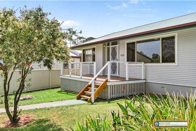 Picture of 233 Chapel Street, ARMIDALE NSW 2350