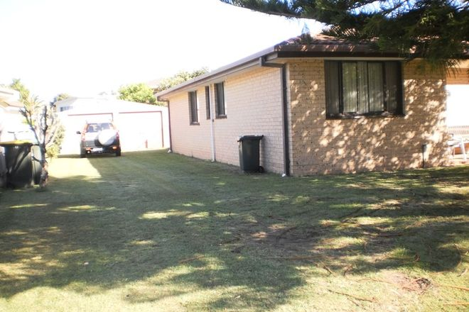 Picture of 24 Hibiscus Close, MALONEYS BEACH NSW 2536