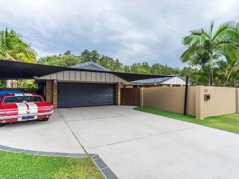 36 Urangan Court, Helensvale QLD 4212, Image 1