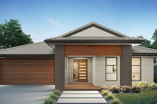 Picture of Lot 156 Dovey DR, BATHURST NSW 2795
