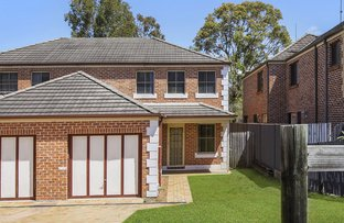 Picture of 2/9 Richmond Mews, Mardi NSW 2259