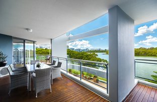 Picture of 41/29 Bennelong Parkway, Wentworth Point NSW 2127