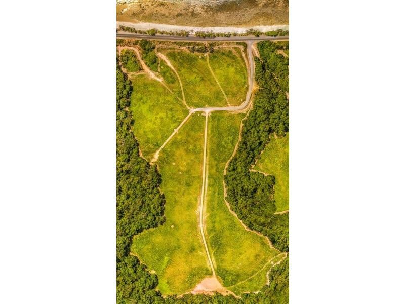 Lot 3 Captain Cook Highway, Oak Beach QLD 4877, Image 1