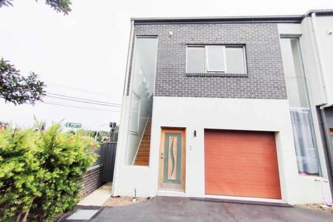 Picture of 3 1 Stoddard Street, ROSELANDS NSW 2196