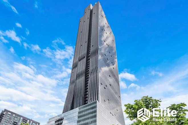 Picture of 5003/568 COLLINS STREET, MELBOURNE VIC 3000