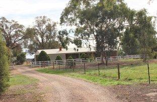 Picture of 196 Hunter Road, Benalla VIC 3672