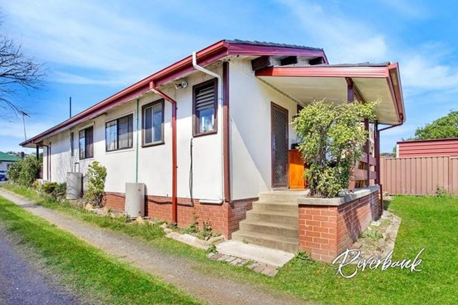 Picture of 2/3 Springfield Street, OLD GUILDFORD NSW 2161