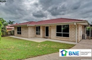 Picture of 172  Henty Drive, Redbank Plains QLD 4301