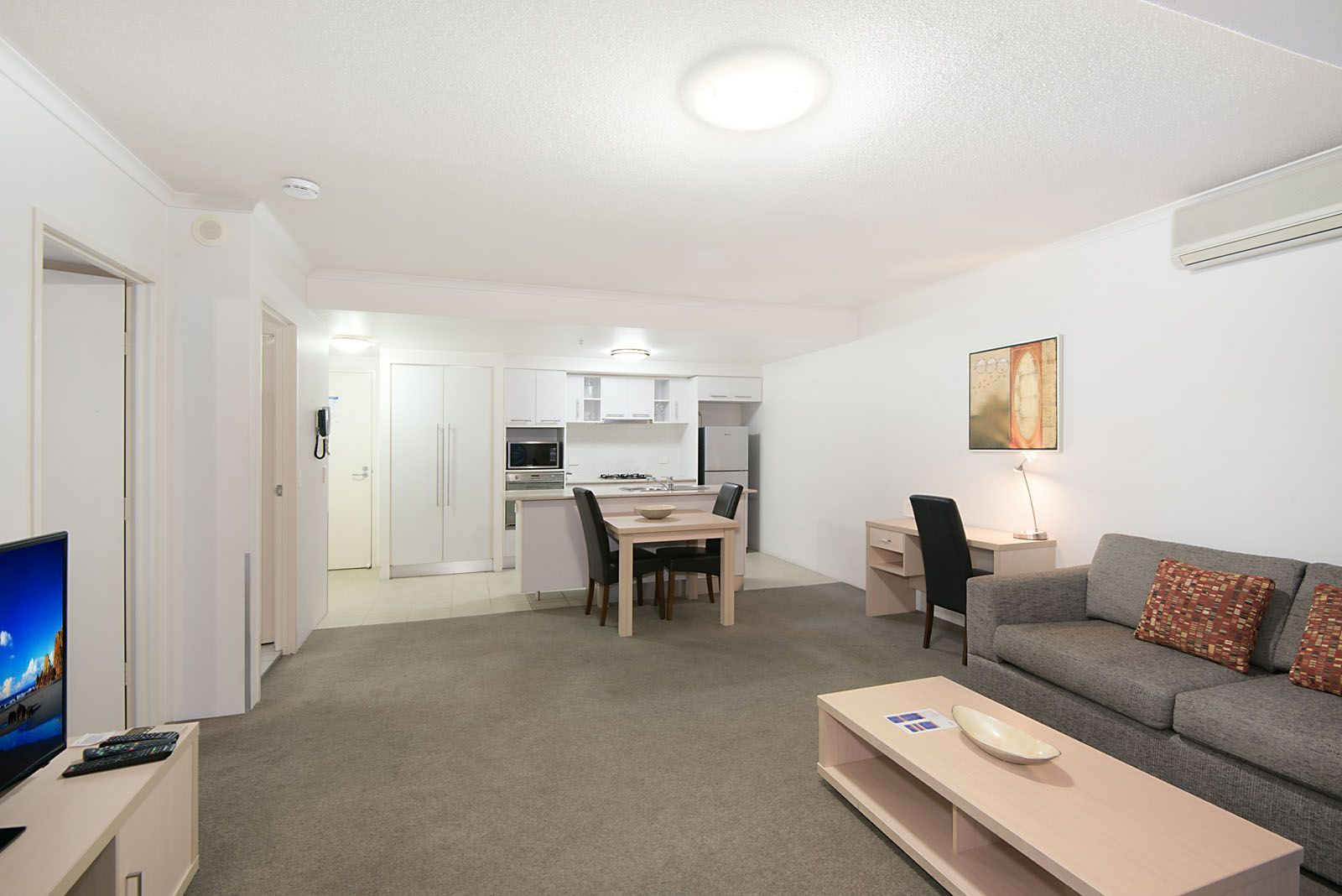 1005/79 Albert Street, Brisbane City QLD 4000, Image 1