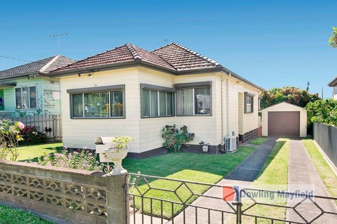 Picture of 39 Groongal Street, MAYFIELD NSW 2304