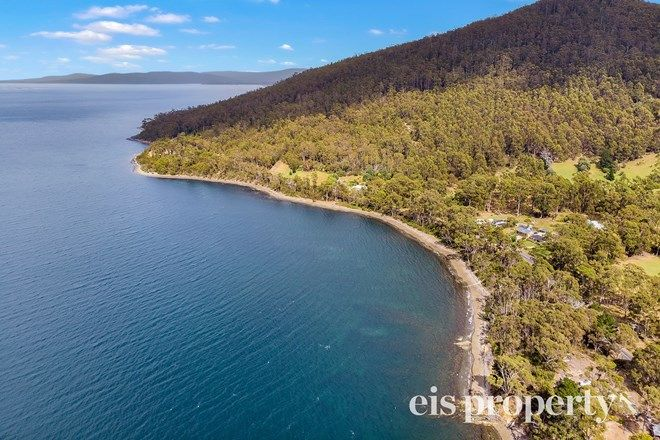 Picture of 4938 Channel Highway, GORDON TAS 7150
