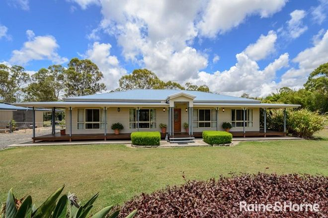 Picture of 4 Ambrose Lane, BEECHER QLD 4680