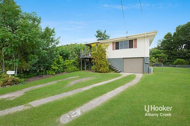Picture of 29 Bevlin Court, ALBANY CREEK QLD 4035