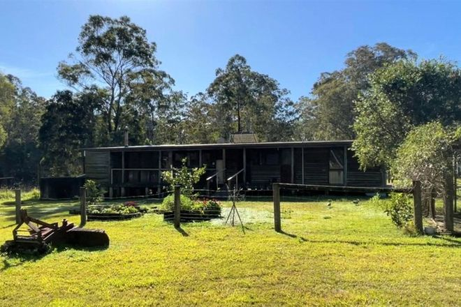Picture of 218 Burrawan Forest Drive, LAKE INNES NSW 2446