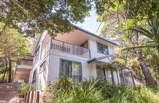 Picture of 1/9 Billa Street, Point Lookout QLD 4183