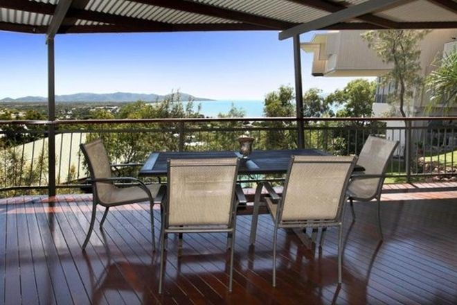Picture of 2 Seaview Court, CASTLE HILL QLD 4810