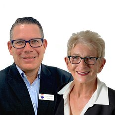Darren and Sue Lewis-Date, Sales representative