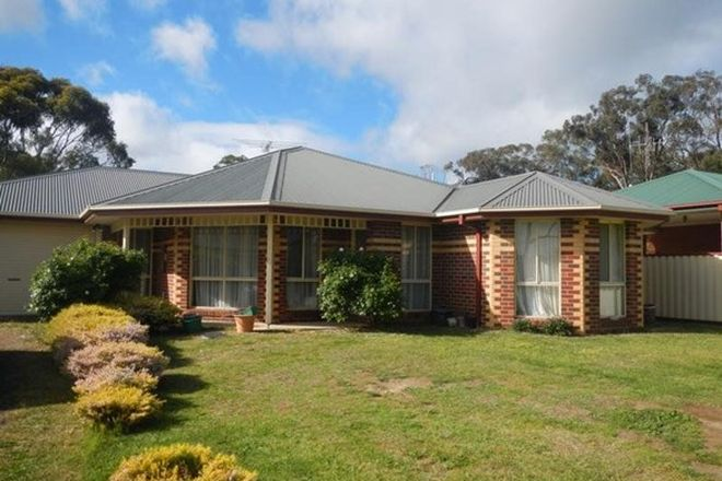 Picture of 4A GOVETT STREET, BROADFORD VIC 3658