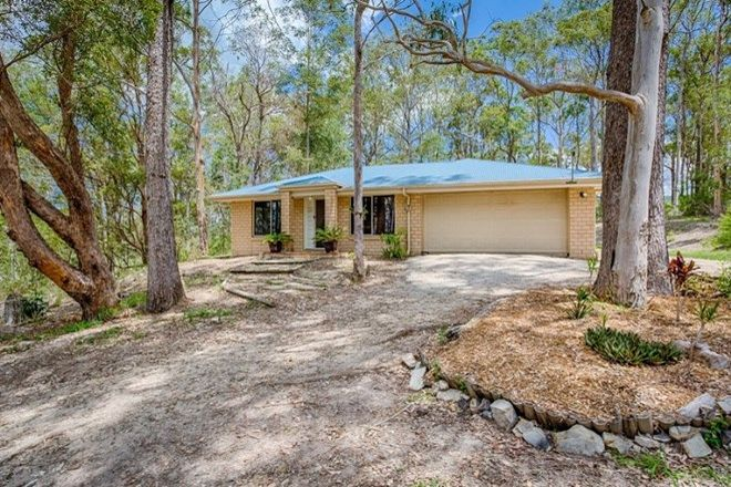 Picture of 10 Stewart Road, WOLVI QLD 4570