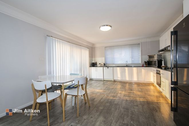 Picture of 1/101A Castlereagh Street, PENRITH NSW 2750