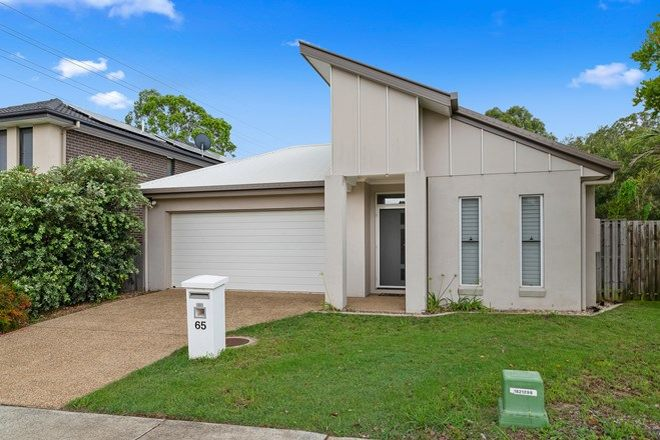 Picture of 65 Vanilla Avenue, GRIFFIN QLD 4503